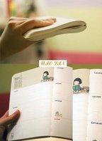 д32-200 бесплатная доставка / новый э . девушка дневник / блокнот / / повестки дня / записная книжка / мода подарок / оптовая продажа