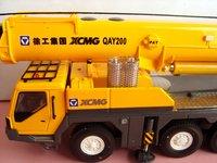 Игрушечная техника и Автомобили 1:50 XCMG QAY200 0071