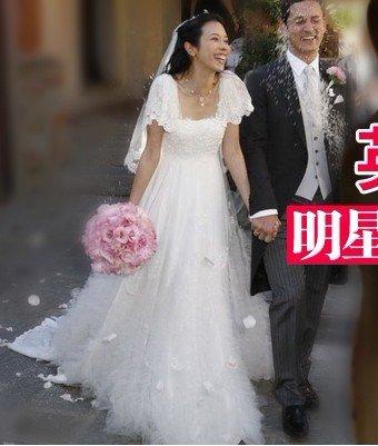 Free Shipping Star With Karen Mok Korean Korean Lace Shoulder Bag - Star Wedding Dress