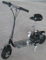 пулстартер газа scooter009