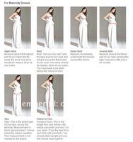 горячие продаж! кап-рукава аппликации шифон полная длина мать невесты платья на заказ бесплатная доставка
