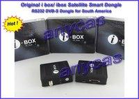 Приемник спутникового телевидения ibox /rs232 dvb/s 1 .