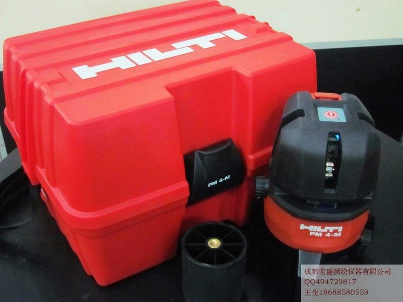 Hilti Entfernungsmesser Xl : Hilti laser messsystem produkte die pm4 m