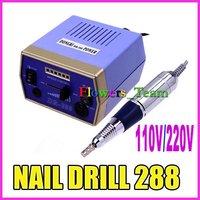 Профессиональный электрический маникюр машина dr-288 # 030