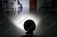 высокое качество! цена от производителя! 36 месяцев warntly 12 вт из светодиодов свет работы, работает лампа, конструкции машины добыча свтеодиодный фонарик