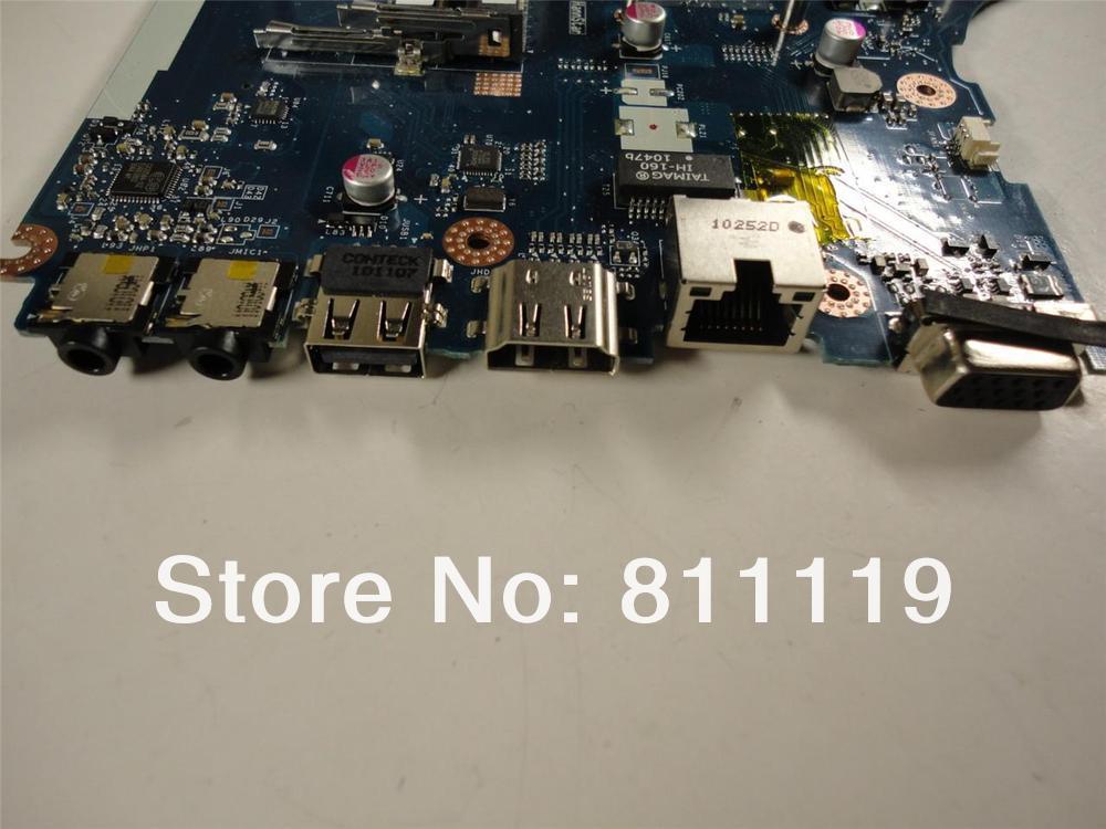 Acer Aspire 5253 P5WE6 AMD E350 MotherBoard MBNCV02001 LA-7092p MB.NCV02.001 3.jpg