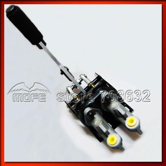 0.75 INCH Master Cylinder Aluminum Hydraulic Hand Brake Handbrake DSC_0595