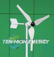 федерал ехпресс бесплатная доставка! 100 вт ветряк-генератор + 50 вт панели солнечных батарей + 600 вт гибридный контроллер + 300 вт в off-сетки синусоидальной формы инвертор