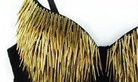 бесплатная доставка лето танцы необходимо иглы металлические декоративные бюстгальтер нижнее белье ef12060