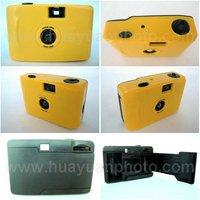 35 мм пленки ручная многоразовые 4 mteters водонепроницаемый подводный ломо-камера без вспышки