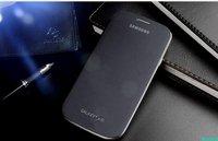 Flip-Crash чехол для samsung галактики S3 i9300 из СМЭВ сапфир синий + protectro бесплатная доставка