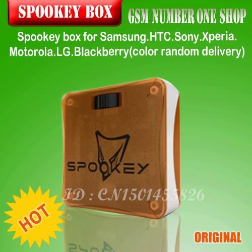 spookey box