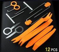 12in1 инструмент для снятия стерео автомобиль по уходу за автомобилем ремонт инструменты