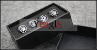 4 шт. авто шины давления в крышки датчик индикатор для оповещения # 4c1