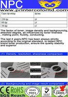 порошок для fujixerox туалет 6015ni порошок ксероксная туалет 6015 - / н порошок заменить совместимый передачи ремень порошок