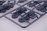 самостоятельная assambled комплект, БТ модель черный рыцарь металл лев 001 1 : 72 рпз-03 бесплатная доставка