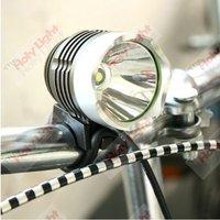 нью-кри XML T6 1200 люмен из светодиодов велосипед свет, далеко, приходят с 6000 мА аккумулятор + зарядное устройство
