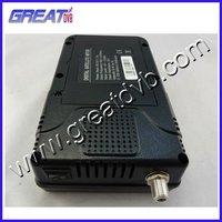 спутниковый искатель работа satlink протокол WS-6908 DVB-или s, бесплатная доставка-p128