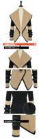 новый отличное качество, Европа стиль большой размер элегантный мода тонкий ЛД грудь дамы пла, женщин пальто м-3XL