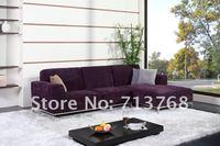 современная мебель/гостиная ткань гостиная/сечения/угловой диван mcno8046