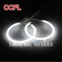 комплект CCFL для глаза ангела гало кольца белый для BMW Е30 е32 е34