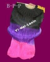 20 шт./лот бесплатная доставка новое танец танец с / шелк 3 цвета вентилятор
