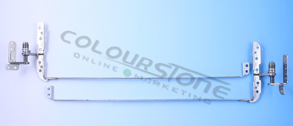HP PAVILION DV7-6000 LCD L+R HINGE SET HPMH-B3035113G00011 HPMH-B3035113G00010