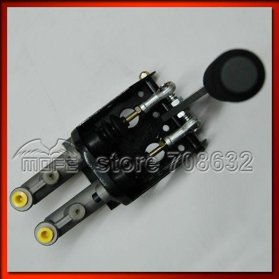 0.75 INCH Master Cylinder Aluminum Hydraulic Hand Brake Handbrake DSC_0599