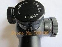 компания DHL бесплатная доставка высокое качество 4-16x50 (первая фокальной плоскости охота прицел лонг зрачка