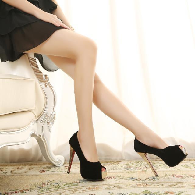 лето женская обувь, многоцветный большой ярдов 35 - 44 ярдов сандалии каблуки, свободного покроя женщины высокая высокие каблуки