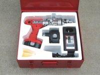 аккумулятор платные арматурный стержень резак без шнура арматуры резак РБ-16в электрическая арматуры резак
