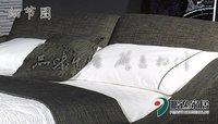 ткань кровать пы-309