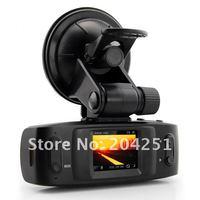 автомобильный нарушителя с помощью GPS logger + сек.264 + полный HD 1920 * 1080 р + 4 из светодиодов свет + угол 120 градусов