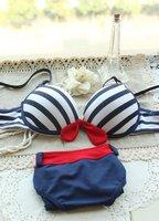 бесплатная доставка - оптовая продажа - женская Wet Seal женские прекрасный бюстгальтер женское белье трусы # 235