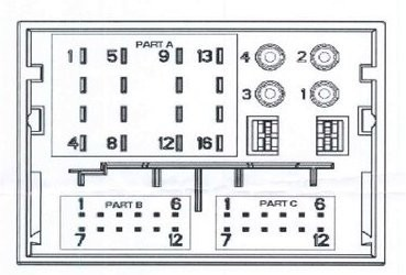 S14 240sx Ac Wiring Diagram additionally Ca18det Wiring Diagram also  on s13 power window wiring diagram