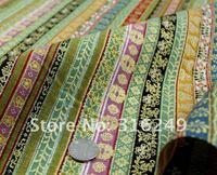 текстиля белье хлопчатобумажной ткани печатных богемия народном стиле гладкий цилиндрический