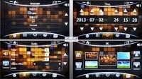 8 дюймов цифровой панели плательщика для Фольксваген поло мк5 Пассат мк7 авто-радио последней карта canbus автомобиля внутри поддержка мжк