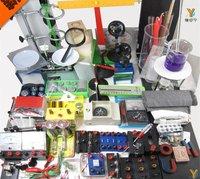 лабораторное оборудование комплект инструментов физико-бесплатная экпериментов инструменты для различных эксперимент, оптическая, электрический