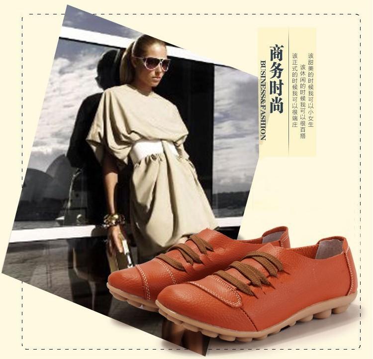 бесплатная доставка женская обувь из натуральной кожи newёенщины кроссовки кожаные ботинки оптовая продажа принять прямая поставка женская квартиры горячей бездельник