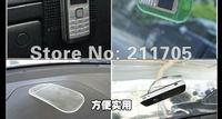5 шт. / лот забавный мощный силикагель мэджик важная колодки - скольжение нет скольжение циновка для телефон площадку mp3 и mp4 автомобиль