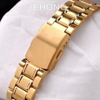 Роско мода бренд Salt механик автоматический собственн-ветер часы для мужчин золотые часы мужской relojes де луйо из нержавеющей стали саат