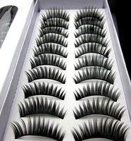 бесплатная доставка новинка 20 пар толщиной НД РЭС РЭС объемные макияж