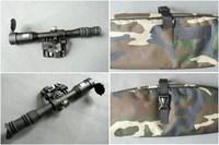 ak6x42 / охота / тактика крендель / охота прицел / Cyber Optic завод классический