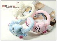 Милый зима прекрасный Привет Китти дети в тёплый наушники с дутый, 4 цвета халява уха, 20 шт. / МНОГО