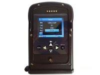 Камера 12mp HD и камера 13 языков номера вид водонепроницаемый IP54 с