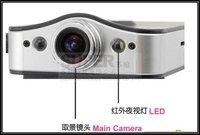 """140 град. objective + ва камера г-датчик картинка в корзину 720 р черный ящик автомобиля камера 2.4 """" жк автомобиля видеорегистратор камеры"""