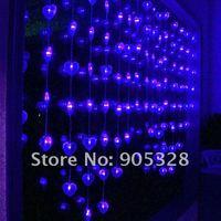 4 * 0,7 м из светодиодов шнурок фары Save log Work Soul лампа освещение свадьба кристалл потолок были из светодиодов 100 м