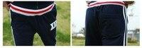 мужчины в спорт костюм задача мужчины в свободного покроя куртка и брюки спортивная одежда мужчины в спорт комплект свободного покроя комплект м-XXXL