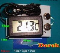 проект t110 цифровой термометр датчик