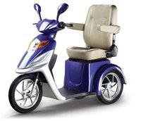 три колеса мобильность автомобиля, электрический скутер, инвалидов и пожилых рулевой электропривод, 2011 новые поступления, 12v20ah, бесплатный морские shipmeny